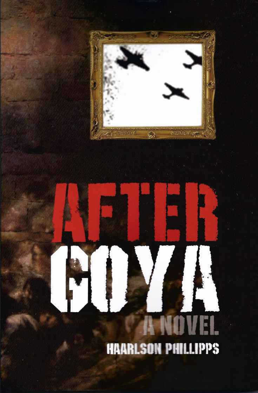 AFTER GOYA COVER 3