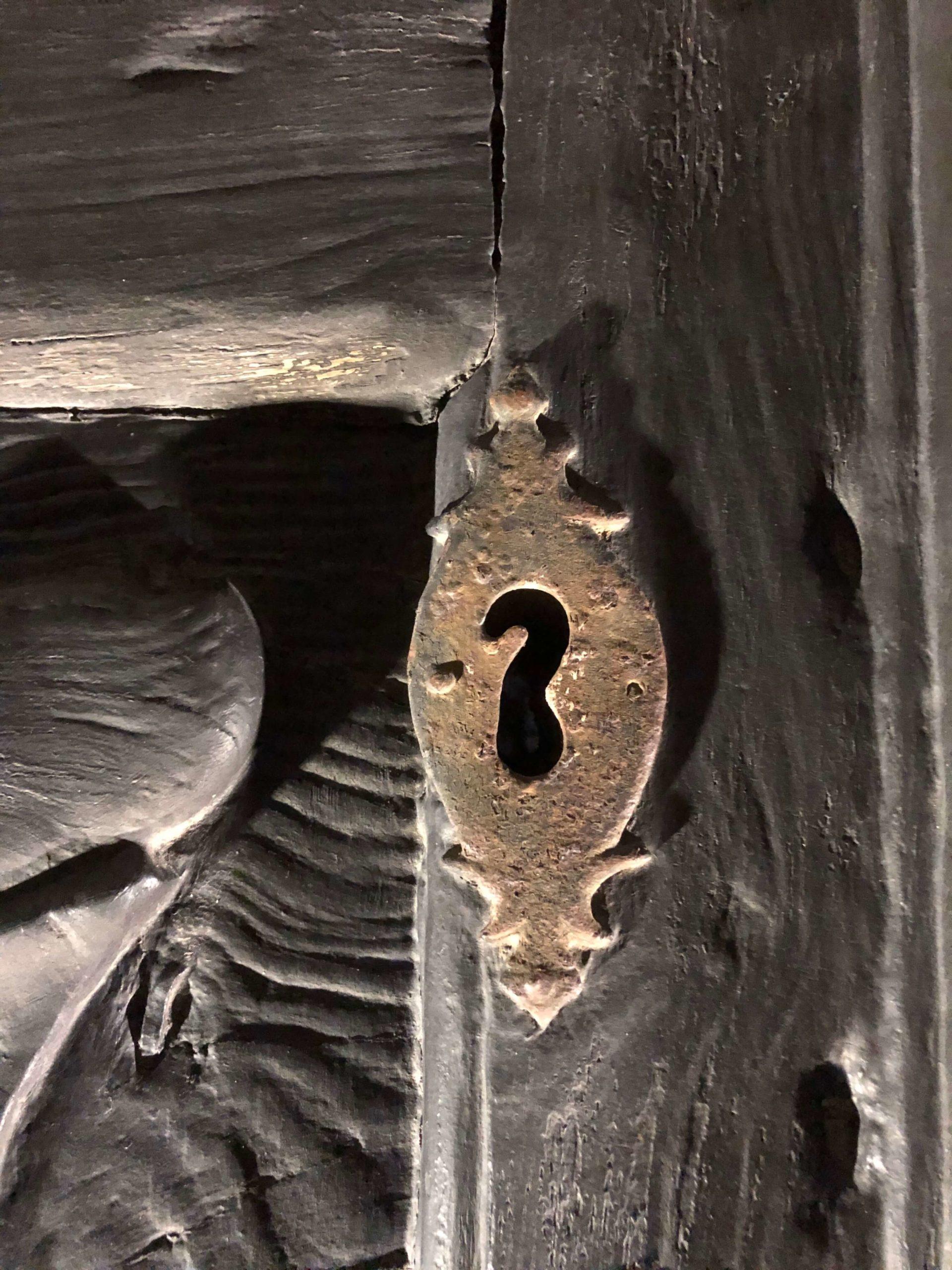 Keyhole Teguise