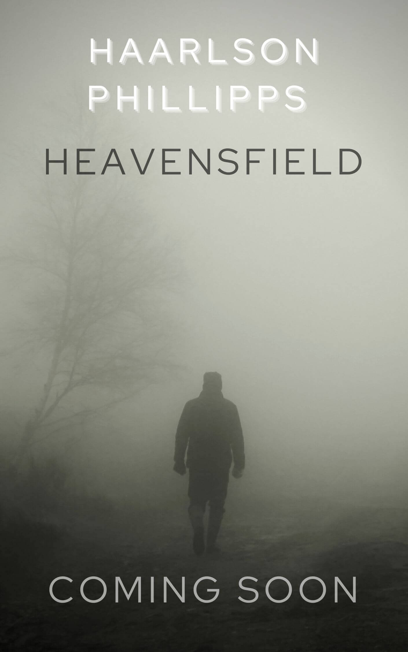 HEAVENSFIELD DUMMY COVER